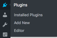 Add New Plugins, best wordpress plugins,